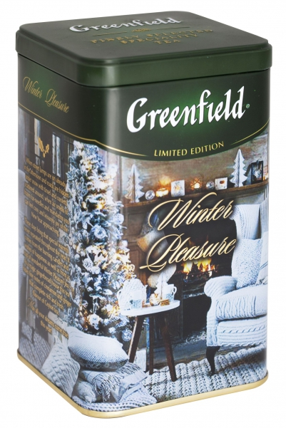 Greenfield winter pleasure